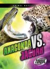 Anaconda vs. Jaguar Cover Image