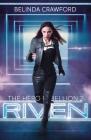Riven (Hero Rebellion #2) Cover Image