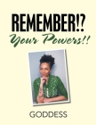 Remember Your Powers Cover Image