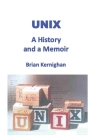 Unix: A History and a Memoir Cover Image