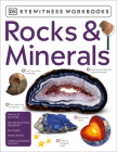 Eyewitness Workbooks Rocks & Minerals Cover Image