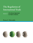 The Regulation of International Trade, Volume 3: The General Agreement on Trade in Services Cover Image