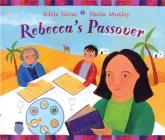 Rebecca's Passover Cover Image
