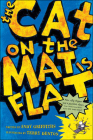 The Cat on the Mat is Flat Cover Image