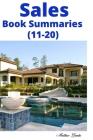 10 Sales Book Summaries: 11-20 Cover Image