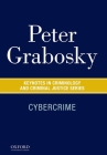 Cybercrime Cover Image