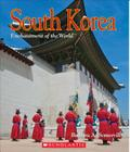 South Korea (Enchantment of the World) (Library Edition) Cover Image