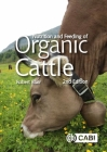 Nutrition and Feeding of Organic Cattle Cover Image