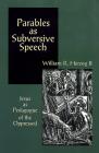 Parables As Subversive Speech Cover Image