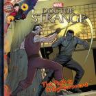MARVEL's Doctor Strange: The Path to Enlightenment Cover Image