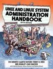 Unix and Linux System Administration Handbook Cover Image