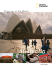 National Geographic Countries of the World: Australia Cover Image