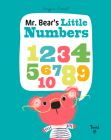 Mr. Bear's Little Numbers Cover Image