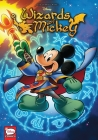 Wizards of Mickey, Vol. 5 Cover Image