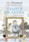 She Persisted: Temple Grandin Cover Image