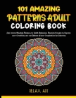 Madalas coloring book: Anti-stress Mandala Designs for Adult Relaxation, Beautiful Images to Express your Creativity, you can Release all you Cover Image
