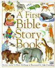 A First Bible Story Book Cover Image