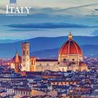 Italy 2021 Mini 7x7 Cover Image