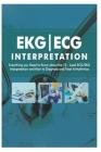EKG/ECG Interpretation Cover Image