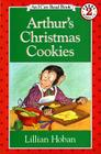 Arthur's Christmas Cookies (I Can Read Level 2) Cover Image