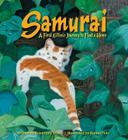 Samurai: A Feral Kitten's Journey to Find a Home Cover Image