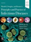 Mandell, Douglas, and Bennett's Principles and Practice of Infectious Diseases: 2-Volume Set Cover Image