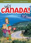 Hey Canada! Cover Image