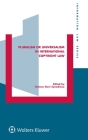 Pluralism or Universalism in International Copyright Law Cover Image
