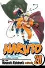 Naruto, Vol. 20 Cover Image