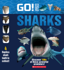 Go! Field Guide: Sharks Cover Image