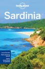 Lonely Planet Sardinia (Regional Guide) Cover Image