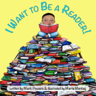 I Want to Be a Reader! Cover Image