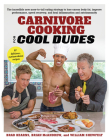 Carnivore Cooking for Cool Dudes Cover Image