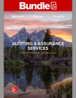 Gen Combo Looseleaf Auditing & Assurance Services; Connect Access Card [With Access Code] Cover Image