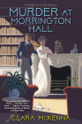 Murder at Morrington Hall (A Stella and Lyndy Mystery #1) Cover Image