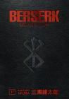 Berserk Deluxe Volume 11 Cover Image