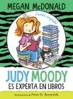 Judy Moody Es Experta En Libros / Judy Moody Book Quiz Whiz Cover Image
