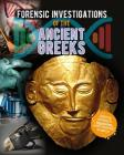 Forensic Investigations of the Ancient Greeks Cover Image