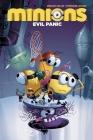 Minions: Evil Panic Cover Image