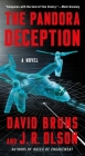 The Pandora Deception: A Novel (The WMD Files #4) Cover Image
