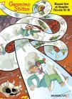 Geronimo Stilton Boxed Set Vol. #16-18 Cover Image