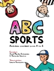 ABC SPORTS- American Football from A to Z (First Edition) Cover Image