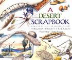 Desert Scrapbook: Desert Scrapbook Cover Image