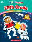 Smart Practice Workbook: Fifth Grade Cover Image