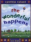 The Wonderful Happens Cover Image