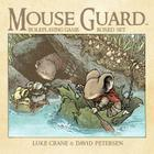 Mouse Guard Roleplaying Game Box Set, 2nd Ed. Cover Image