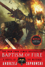 Baptism of Fire (Witcher #3) Cover Image