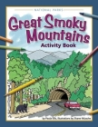Great Smoky Mountains Activity Book (Color and Learn) Cover Image