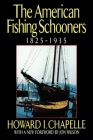 The American Fishing Schooners, 1825-1935 Cover Image