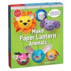 Paper Lantern Animals Cover Image